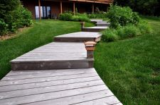 ... Cedar Walkway Three Lakes WI ...
