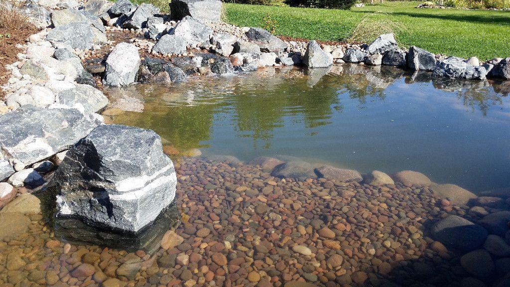 Showcase Patios Native Plants Natural Stone Sustainable