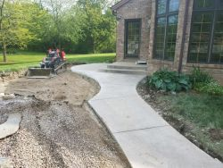 DragonflyPatio ConcreteRemoval