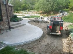 DragonflyPatio ConcreteRemoval2
