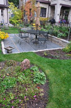 Small Spaces Professional Landscaping Total Yard Transformation