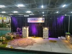 West Allis WI Relators Home   Garden Show 2018 Display